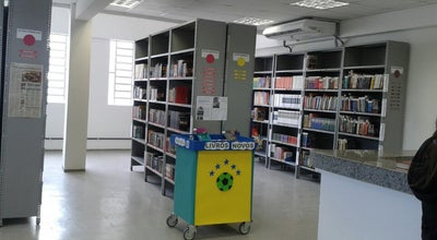 Photo of Library Biblioteca Roberta Costa Rocha - EREMGRA at Brazil