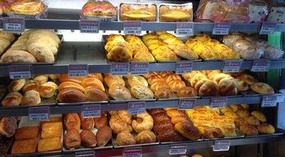 Photo of Bakery Dragon Land Bakery at 125 Walker St, New York, NY 10013, United States