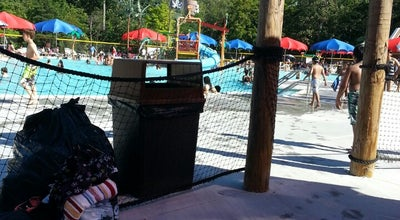 Photo of Water Park Pirate's Cove Water Park at 6501 Pohick Bay Dr, Lorton, VA 22079, United States