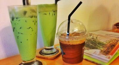 Photo of Cafe Ben Coffee at 42 Ngô Đức Kế, Quận 1, Thành phố Hồ Chí Minh, Vietnam