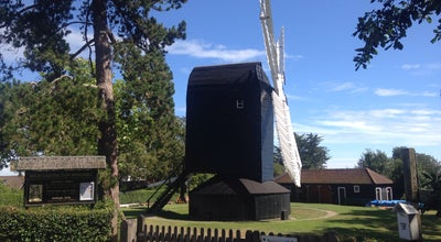 Photo of Historic Site high salvington windmill at Bost Hill., United Kingdom