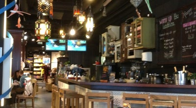 Photo of Gift Shop National Geographic London at 102 Brompton Rd., Knightsbridge SW3 1JJ, United Kingdom