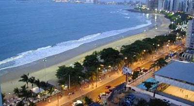 Photo of Beach Praia do Meireles at Av. Beira Mar, Fortaleza 60165-121, Brazil