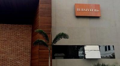 Photo of BBQ Joint Rubaiyat Rio at R. Jardim Botânico, 971, Rio de Janeiro 22470-051, Brazil