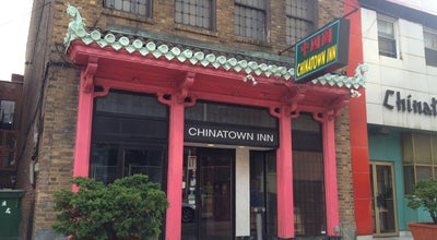 Photo of Chinese Restaurant Chinatown Inn at 520 3rd Ave, Pittsburgh, PA 15219, United States