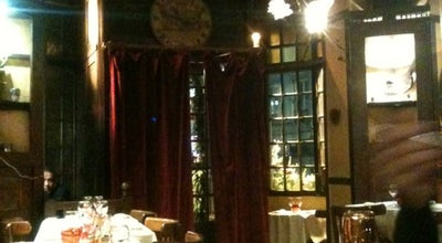 Photo of French Restaurant Le Basilic at 33 Rue Lepic, Paris 75018, France