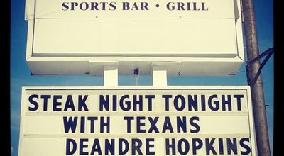 Photo of Sports Bar Social Junkie at 2412 Washington Ave, Houston, TX 77007, United States