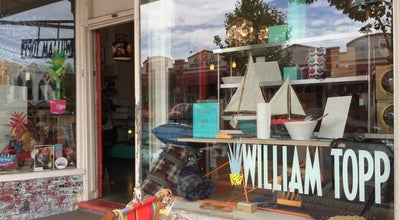 Photo of Thrift / Vintage Store William Topp at 452 William Street, Perth, WA, Australia