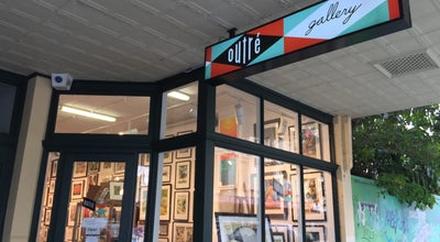 Photo of Art Gallery Outré Gallery at Australia
