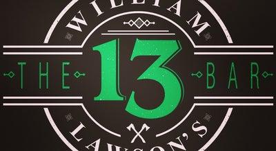 Photo of Bar William Lawson's 13 at Ул. Богенбай Батыра, 102, Almaty, Kazakhstan