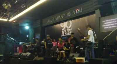 Photo of Rock Club FameStation at Jl.sersan Bajuri, Bandung, Indonesia