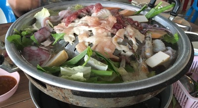 Photo of Korean Restaurant Pattana Buffet & Restaurant at Thailand