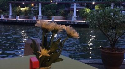 Photo of Cafe River View Cafe at 82, Jalan Kampong Pantai, Melaka 75200, Malaysia