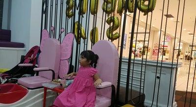 Photo of Spa J Babies Spa at Aeon Mall Shah Alam,, D'Kayangan Seksyen 13 40100, Malaysia