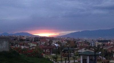 Photo of Hookah Bar Seyir Tepe Konutlar at Turkey