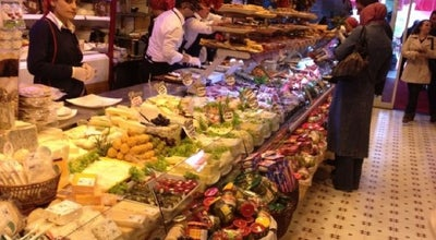 Photo of Gourmet Shop Gurme Bahçeşehir at Bahçeşehir 1. Kısım Mah. Doğapark Cad. No:11/d-e, Başakşehir, Turkey