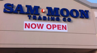 Photo of Jewelry Store Sam Moon at 125 Nw Loop 410, San Antonio, TX 78216, United States