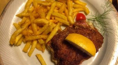 Photo of Swiss Restaurant Restaurant Gertrudhof at Gertrudstrasse 26, 8003 Zürich, Zurich, Switzerland