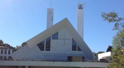 Photo of Church 山口サビエル記念聖堂 at 亀山町4-1, 山口市 753-0089, Japan