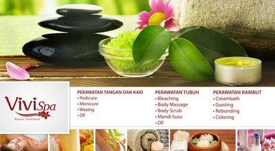 Photo of Spa Vivi Spa - Beauty Treatment at Jl. Sultan Malikul Saleh No. 92-94, Lamlagang, Banda Aceh, Indonesia