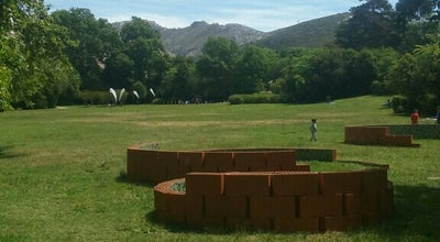 Photo of Park Parc de la Maison Blanche at 150 Boulevard Paul Claudel, Marseille 13009, France