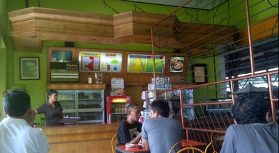 Photo of Donut Shop Kindys Donuts & Coffee - Stasiun Purwokerto at Purwokerto Barat, Indonesia
