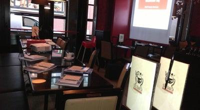 Photo of Sushi Restaurant Sumo at Palacestraat 8-16, Scheveningen 2586 HX, Netherlands