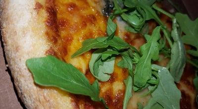 Photo of Pizza Place New York Pizza at Gijsbrecht Van Amstelstraat 146, Hilversum 1214 BD, Netherlands