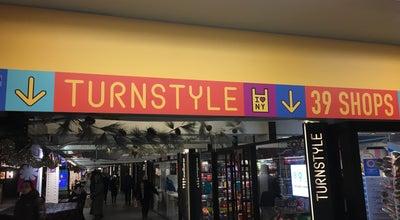 Photo of Mall TurnStyle at Columbus Circle, New York, NY 10019, United States