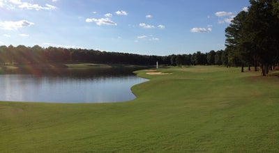 Photo of Golf Course Ol' Colony Golf Complex at Tuscaloosa, AL 35406, United States