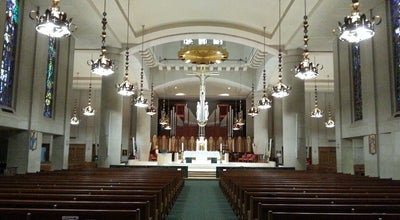 Photo of Church Cathedral of Christ the King at 299 Colony Blvd, Lexington, KY 40502, United States
