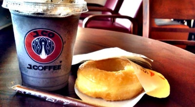 Photo of Donut Shop J.Co Donuts & Coffee at Cibinong City Mall, Bogor 16915, Indonesia