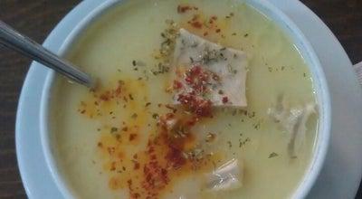 Photo of Soup Place Meşhur Fetih İşkembe Salonu at Balat, Turkey