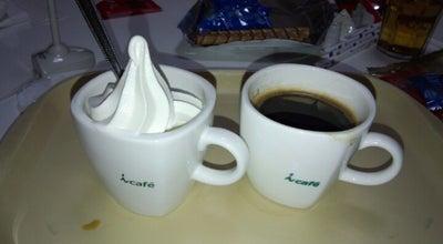 Photo of Cafe アイカフェ 倉敷笹沖店 at 笹沖1182-1, 倉敷市 710-0834, Japan