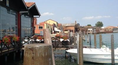Photo of Harbor / Marina Sestiere di San Marco at Sestiere Di San Marco, Venezia 30124, Italy