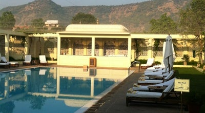 Photo of Hotel Trident at Amber Fort Road, Opposite Jal Mahal, Jaipur, India