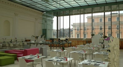 Photo of Italian Restaurant Open Colonna at Via Milano, 9/a, Roma 00184, Italy
