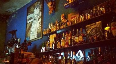 Photo of Rock Club Vai Tomá No Kuka Bar at R. C-30, Qd. 32, Lt. 10, Goiânia 74265-200, Brazil
