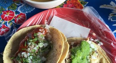 Photo of Taco Place Barbacoa de Fin de Semana (Techo Azul) at Av. San Bernabé 277, Mexico City 10200, Mexico
