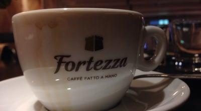 Photo of Cafe Fortezza Espresso Bar at Krebsgasse 2, Nürnberg 90402, Germany