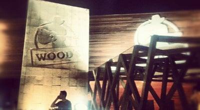 Photo of Nightclub Wood's at R. Gal. Mário Tourinho, 387, Curitiba 80740-000, Brazil