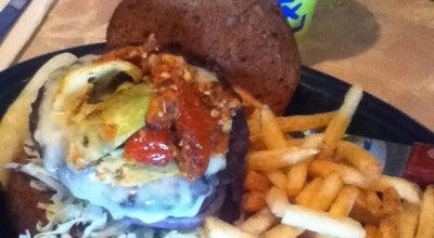 Photo of Cafe Cafe Express at 210 Meyerland Plaza Mall, Houston, TX 77096, United States