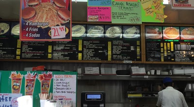 Photo of Burger Joint Boy's Hamburgers at 13759 Artesia Blvd, Cerritos, CA 90703, United States