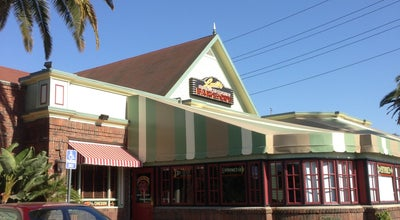 Photo of BBQ Joint Lucille's Smokehouse Bar-B-Que at 1639 E Imperial Hwy, Brea, CA 92821, United States