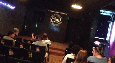 Photo of Comedy Club DSI Comedy Theater at 462 W Franklin St, Chapel Hill, NC, NC 27516, United States