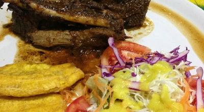 Photo of Arepa Restaurant Le Petit Creux! at Petionville, Haiti