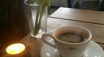 Photo of Cafe da Matteo at Sprängkullsgatan 10a, Gothenburg 411 18, Sweden