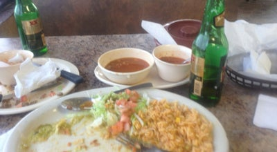 Photo of Mexican Restaurant El Herradero De Jalisco at 224 W Main St, Uvalde, TX 78801, United States