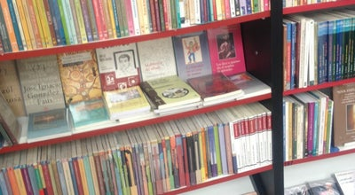 Photo of Bookstore Librerias Paulinas at Peru