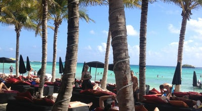 Photo of Hotel Bar Mosquito Beach at Calle 8, Playa del Carmen 77710, Mexico